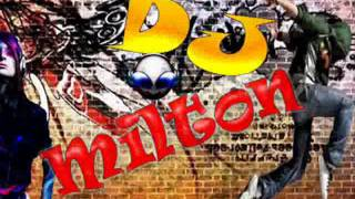 DJ Milton Rhianna California King Bed (Remix 2011)