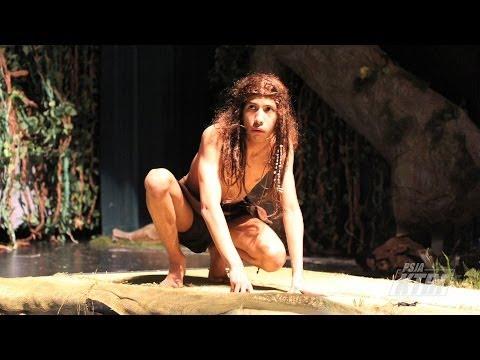 PSJA Memorial High School Tarzan Production