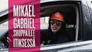 Mikael Gabriel Itiksessä