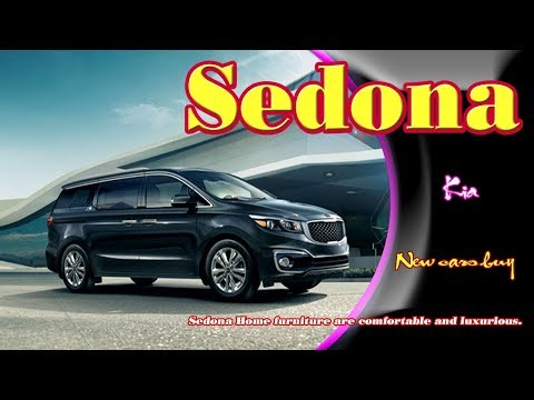 2020 Kia Sedona | 2020 kia sedona sxl | 2020 kia sedona limited | 2020 kia sedona minivan