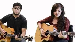"""Stay"" Acoustic - Alyssa Bernal"