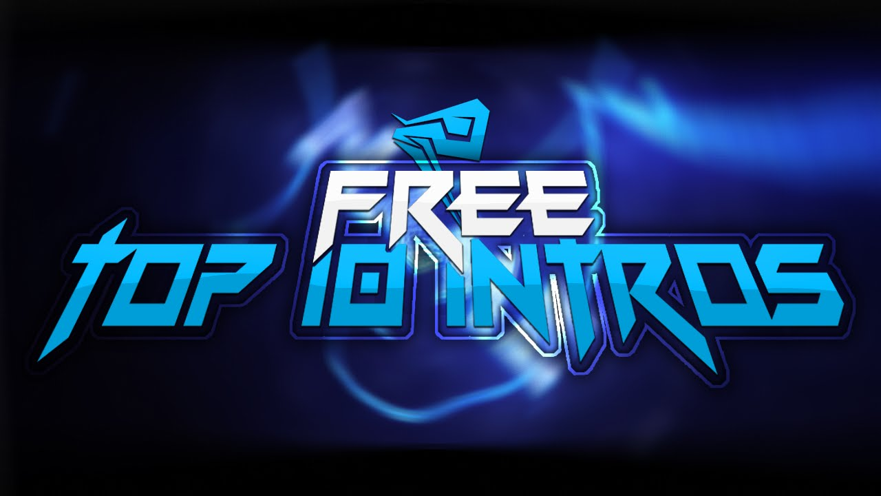Top 10 Free Gaming Intro Templates 2015 Cinema 4d After Effects