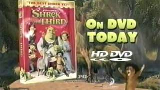 shrek the third dvd commercial(, 2017-02-11T21:56:52.000Z)