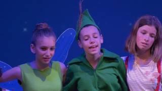 Peter Pan - demo dal saggio di fine anno Piccola Accademia TAB
