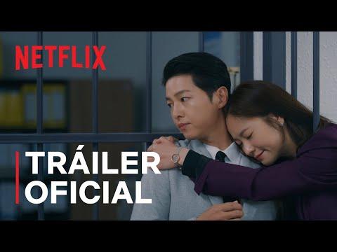 Vincenzo | Tráiler oficial | Netflix
