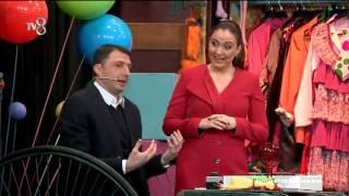 Şota İzleyenleri Kahkahaya Boğdu | Buyur Bi De Burdan Bak | Bölüm 5 | 24 Mart Perşembe