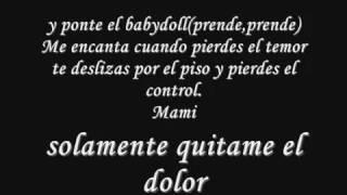 Wisin Y Yandel : Quitame El Dolor