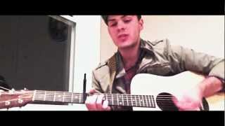 Adele - Someone Like You (Cover by Luke Minx)