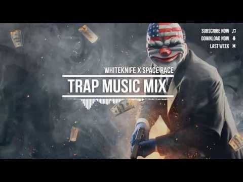 Trap Music Mix 2014   November Trap Mix ft  Space Race EP 43