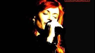 Sensualité axel red karaoke