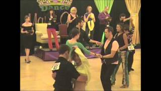 Dance Mardi Gras Adv/Allstar JnJ Finals - Mandi Staley & Jake Greene
