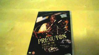 Week 80 - Vaultkeeper2 reviews Premutos: Lord of the Living Dead (1997)