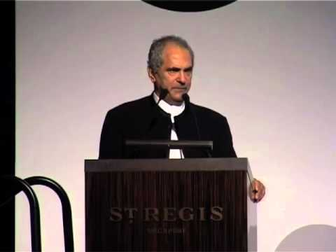 President of Timor-Leste, José Ramos-Horta, on the road to n