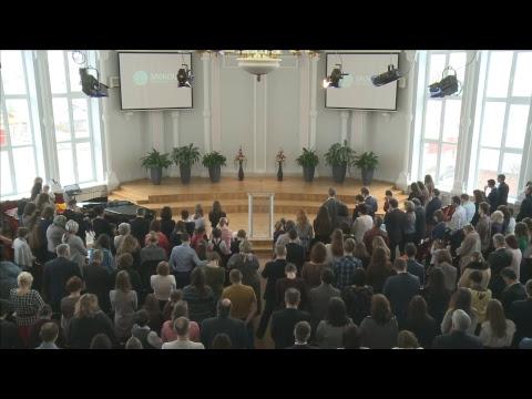 Трансляция Заокской Церкви (06.04.2019)