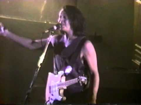 Tears For Fears - Cold (Washington, D.C. / 12th Oct 1993)