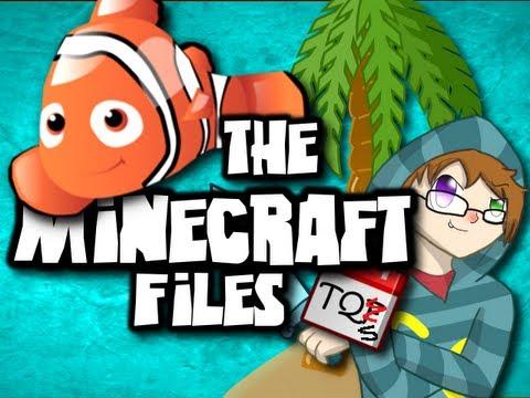 The Minecraft Files - #226 TQS - I FOUND NEMO!!! (HD)