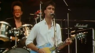 Fischer Z - Remember Russia - Marliese - Pinkpop 1981