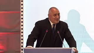 Бойко Борисов: Няма лоши инвестиции, но са ни любими тези, които предлагат  високи заплати