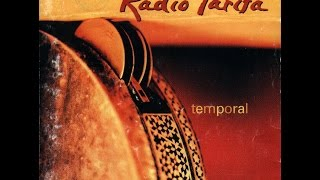 Radio Tarifa - Temporal (1996) Full Album