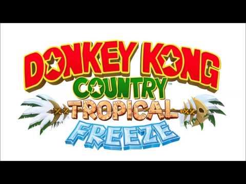 Donkey kong country 2 ost mp3 baixar