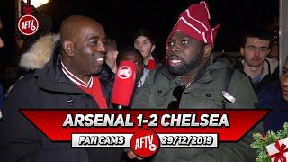 Arsenal 1-2 Chelsea | Jorginho Was Lucky The Ref Bottled It Today! (Kelechi)