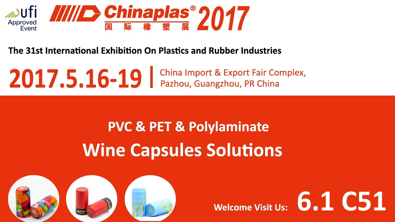 Chinaplas 2017 invitation letter youtube chinaplas 2017 invitation letter stopboris Choice Image