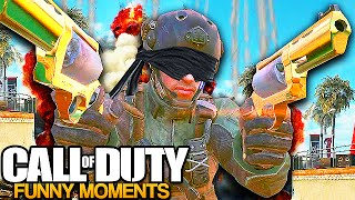 MESSING WITH CALL OF DUTY HACKS! (Call of Duty Funny Moments)