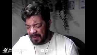 Live Palavra & Oração 25/05/2021