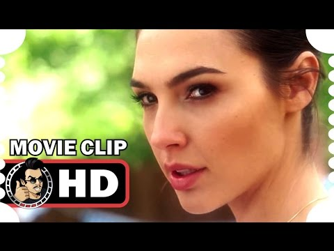 Thumbnail: KEEPING UP WITH THE JONESES Movie Clip - Skills (2016) Gal Gadot Comedy Movie HD