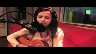 NCRV Music Matters - Angela Moyra - In Nije Dei