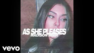 Madison Beer - Home With You (Official Audio) thumbnail