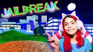 Roblox  Jailbreak ( Feb 18 ) LisboKate LIVE HD