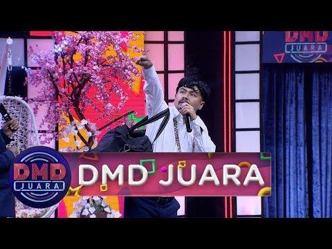 Wah!! Ada Saingan Nih Bu Iin, Yuk Kita Liat - DMD Juara (18/9)