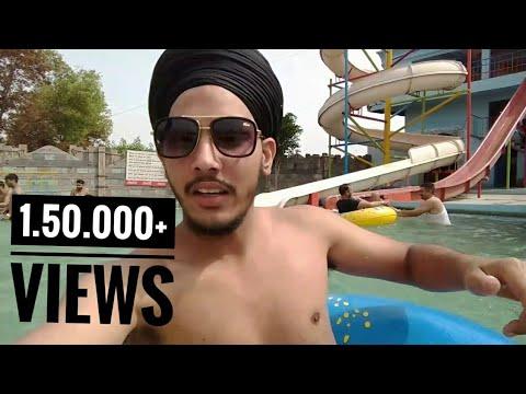 Suncity Waterpark || vlog || BIR RAMGARHIA