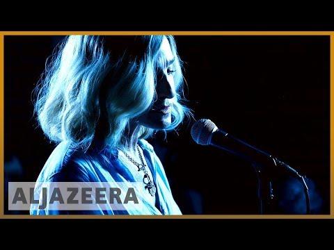 🎬 New York's Tribeca festival sees record female feature films   Al Jazeera English