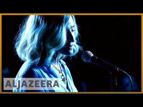 🎬 New York's Tribeca festival sees record female feature films | Al Jazeera English