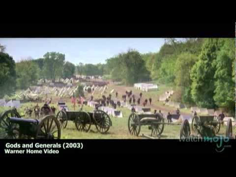 American Civil War: History, Key Figures and Battles