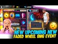 New Faded Wheel Most Rare Megalodon Alpha Scar Skin In Garena Free Fire  Mp3 - Mp4 Download
