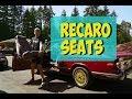 BMW 2002 - Recaro Seat Install