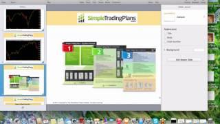 Emini S&P Day Trading Strategies