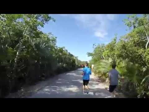 Castaway Cay 5k POV
