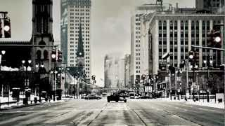 IN THE WORDS OF A DETROITER: Transforming Detroit
