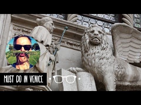 VIDEO TRAVEL GUIDE (FIRST EDITION) - ITALY, VENICE
