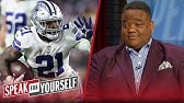 Ezekiel Elliott&#39s contract dispute is with Dak, not Cowboys — WhitlockNFLSPEAK FOR YOURSELF