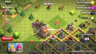 Kurzer Angriff - clash of clans angriffe part 2