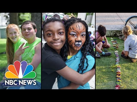 Keeping Kids Safe From COVID-19 This Summer | Nightly News: Kids Edition