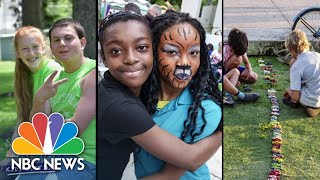 Download lagu Keeping Kids Safe From COVID-19 This Summer   Nightly News: Kids Edition