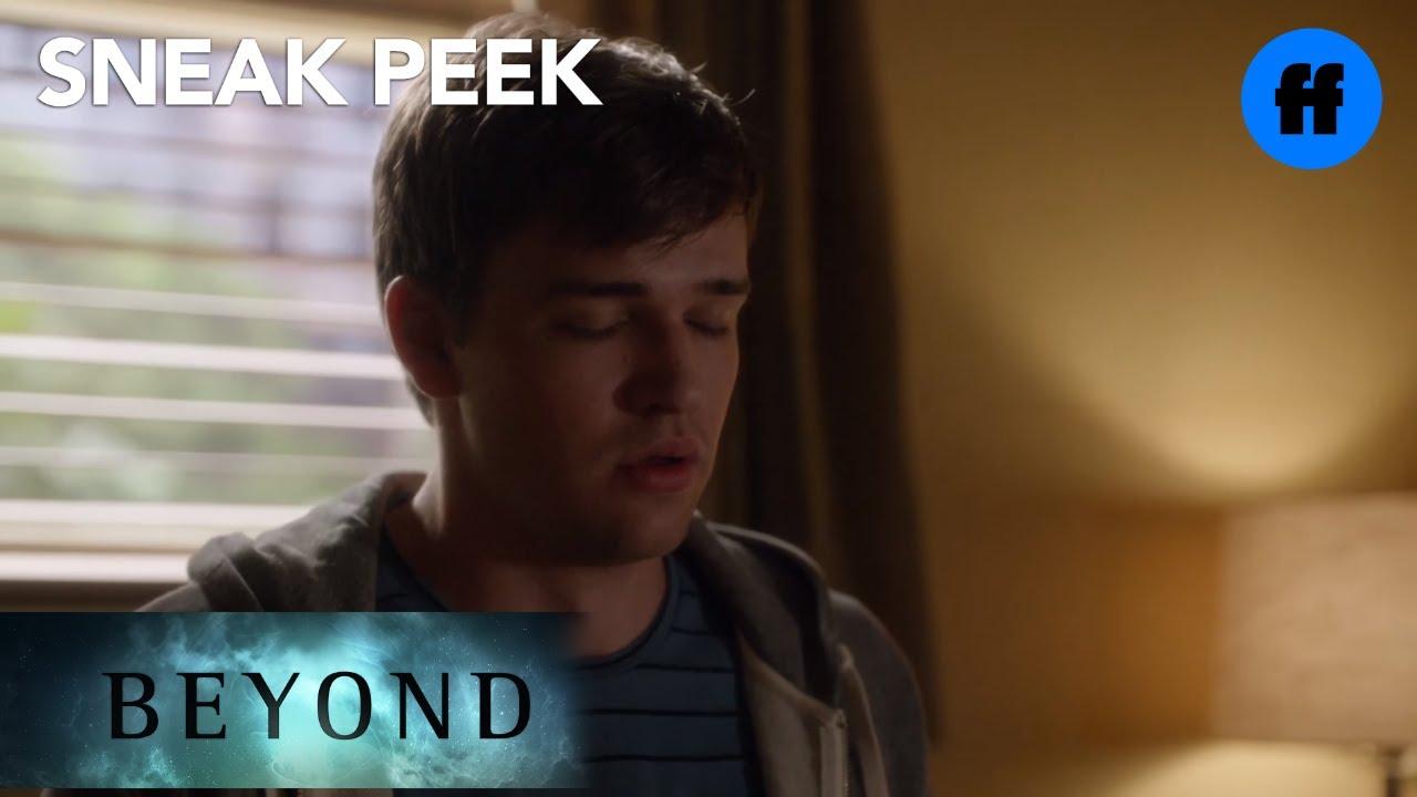 Download Beyond | Season 1, Episode 4 Sneak Peek: Holden And Willa | Freeform