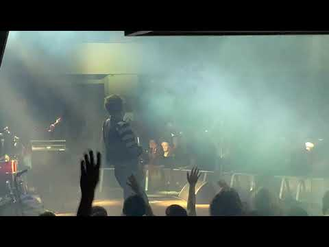 Kosheen - Rise (from Stanton Warriors) - Live At Prague 2020