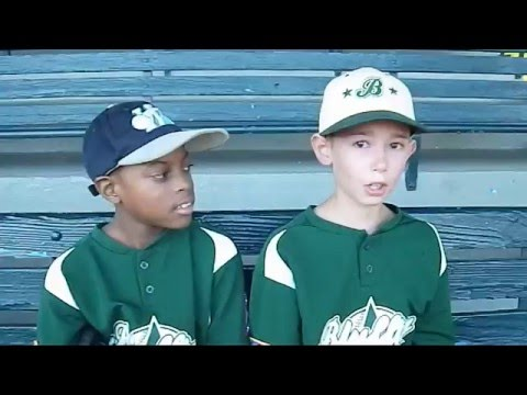 Matt's Quest: Savannah Sand Gnats